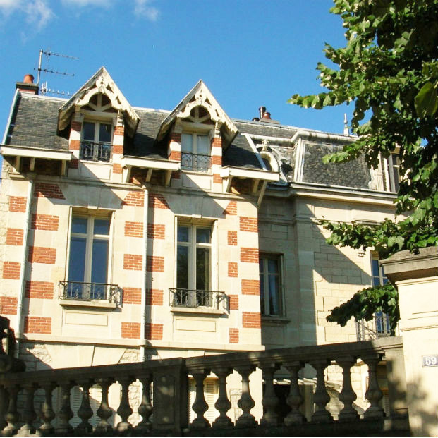 Learn French in Dijon - Study French in Burgundy - French school in France