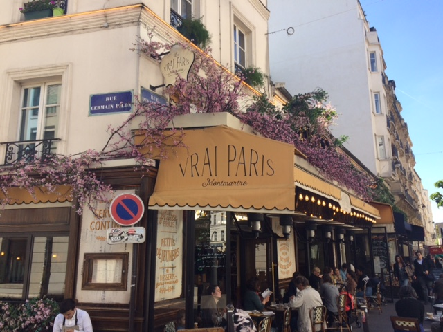 Learn French and Study French in France, Discover Paris, French History and Culture-Vrai Paris